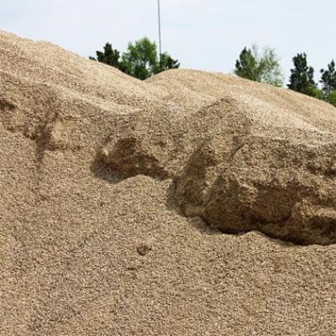 Купить крупнозернистый песок в Красноярске