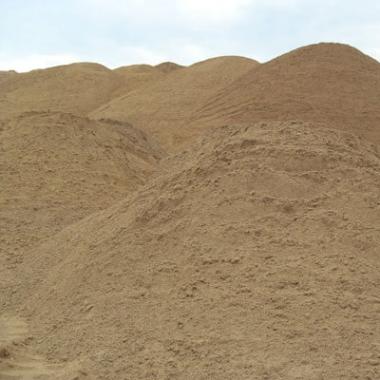 Купить намывной песок в Красноярске