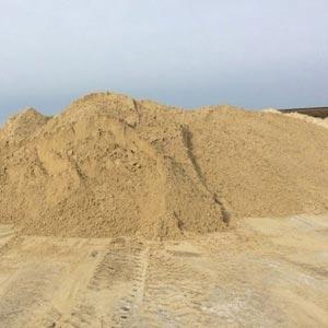 Купить лесной песок в Красноярске