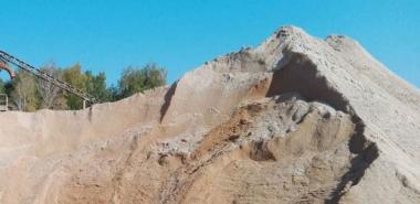 Купить песок в Красноярске